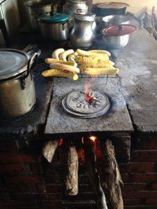 Comida en Colombia