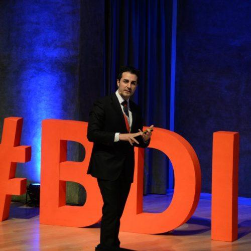 Conferencia BDI