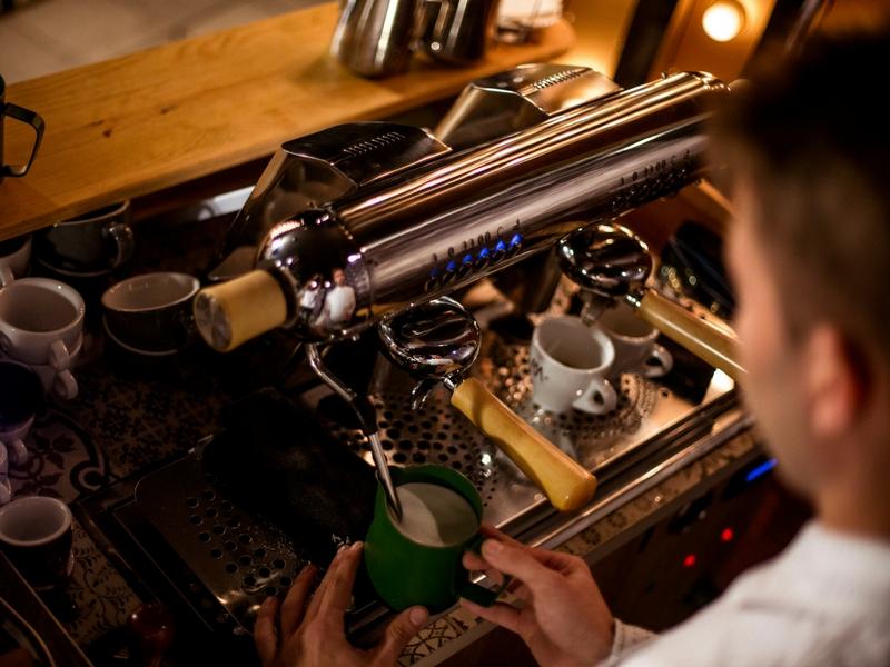 Cafetera Neiva