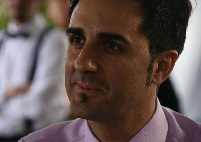 Xavi Iglesias