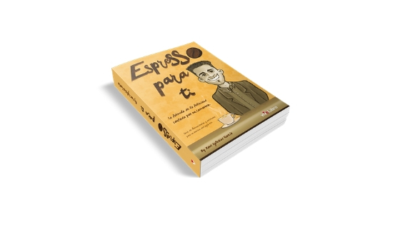 Libro Xavi Iglesias