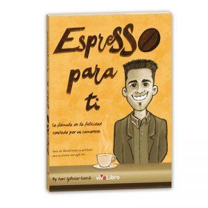 Libro-espresso-para-ti-Xavi-Iglesias